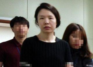 검찰, '전남편·의붓아들 살해' 고유정에 항소심도 사형 구형