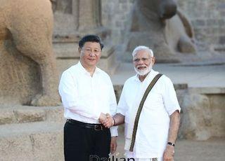 미국과 신냉전 벌여온 중국, 이번엔 인도와 일촉즉발