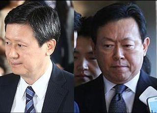 일본 롯데홀딩스, 24일 주총서 신동빈 회장 이사 해임안 논의
