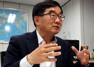 """[인터뷰] 정재헌 HMM 본부장 """"선사들, 코로나로 공생 택했다…경영정상화 빨라질 것"""""""