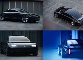 현대차 미래 EV 프로페시, 정의선의 '다국적 드림팀' 뭉쳤다