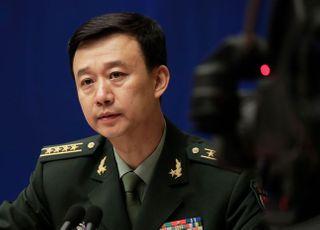 """중국 국방부 """"국경 유혈충돌 책임, 전적으로 인도에 있어"""""""