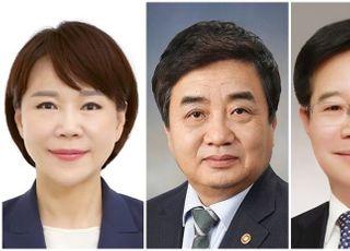 文 대통령, 국민권익위원장 전현희, 경찰청장 김창룡 지명