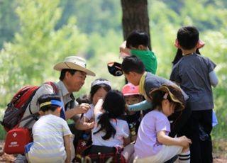 국립공원공단, 특별 여행주간 캠핑스쿨·산행캠프 운영