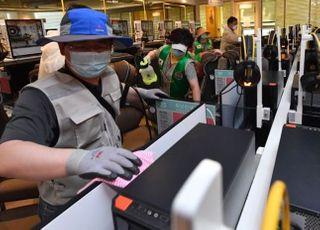 코로나19 지역 감염 광주·전남으로 확산