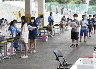 서울 코로나19 누적 확진자 1300명 돌파
