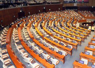 [정계성의 여정] '합의 민주주의' 사라진 국회…정말 이래도 되나