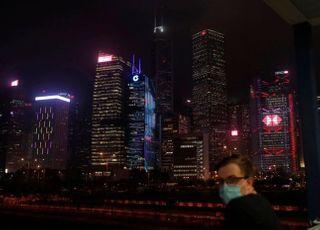 중국, 홍콩보안법 만장일치 통과...내일부터 시행