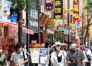 일본, 코로나19 확진자 하루 107명 발생