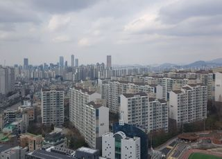 3개월 만에 다시 상승한 고가아파트…가격대·지역 가리지 않는 '폭주'