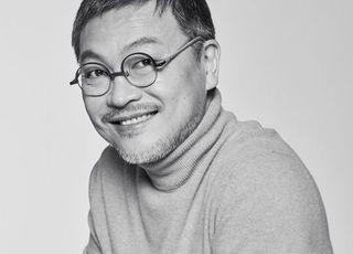 김의성, 정우성 품 떠나 키이스트로…주지훈과 한솥밥