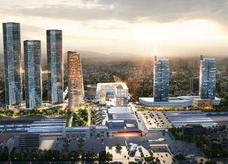 한화건설, 대전역세권 개발 우선협상자 선정
