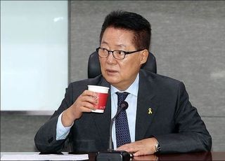 """'불사조' 박지원, """"문 대통령께 충성""""…국정원장 다음은 전남지사?"""