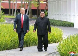 트럼프‧김정은의 '10월 서프라이즈' 현실성은?