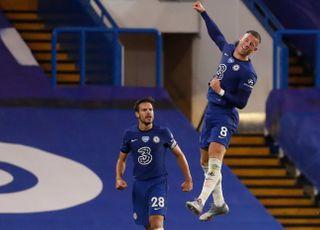 첼시·맨유, 나란히 승리 합창…EPL 4위 경쟁 '점입가경'