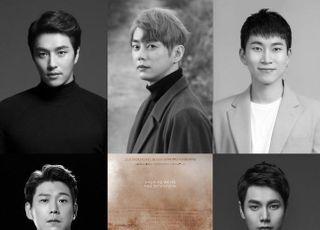 민우혁·테이·서은광·민영기·김찬호 출연 '광주', 10월부터 공연