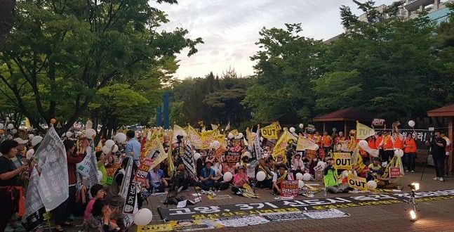 """일산주민, 文 추가공급 발굴 지시에 """"우리가 누더기냐, 동네북이냐"""""""