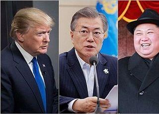 미 'FFVD'‧북 '제재완화'…변함없는 '대화조건'에 작아지는 '중재자' 한국