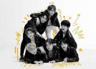 """""""벌써 5개월""""…방탄소년단, 美 '빌보드 200' 차트서 누웠다"""