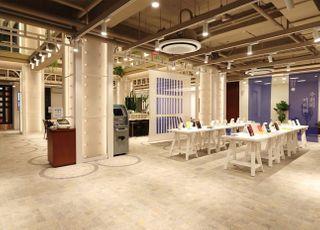 하나금융, 광주 전일빌딩에 '컬처뱅크' 복합점포 개점
