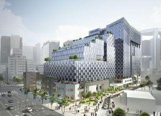 현대엔지니어링, '공평 15,16지구 도시정비형 재개발 신축공사' 수주