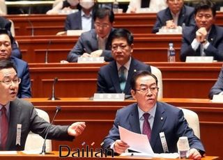 통합당, 국회부의장 선출 거부…'박지원 청문회' 여부 주목