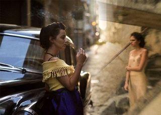 [양경미의 영화로 보는 세상] 굴곡진 여성의 삶, '인비져블 라이프'