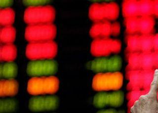 주가 '반등 지각생' 中펀드, 북미펀드 수익률 훌쩍