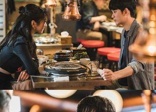 '사이코지만 괜찮아' 김수현-서예지, 애틋한 눈빛 '포착'