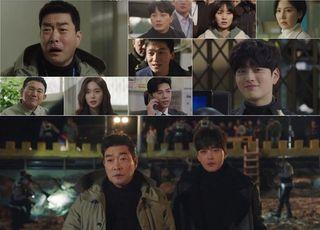 [D:방송 뷰] 손현주·송지효·송윤아, 연이어 출격…JTBC 신작 성적표는?