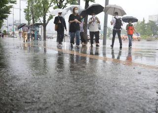 [내일날씨]월요일도 전국 장맛비…남부지방 최고 300mm 강한 비