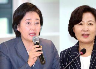 민주당, '미투 프레임 돌파'…서울시장 후보, 박영선·추미애 '주목'