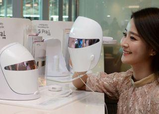 LG 프라엘, 'LED 마스크 예비안전기준' 업계 첫 통과