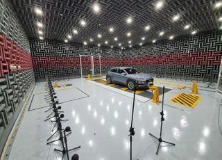 넥센타이어, 현대·기아차와 소음 저감 예측 시스템 개발