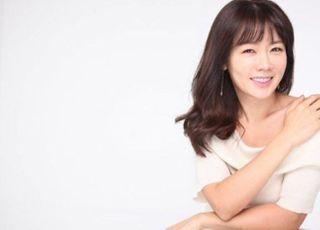 """안선영, 아이오케이 전속계약 만료…""""새 도약 응원"""""""