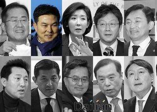 [잠룡열전②] '산처럼' 묵직한 김태호, '바람처럼' 치고나갈 타이밍은