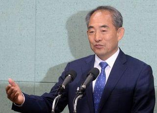 """윤준병 """"박원순, 2차 가해 막기 위해 죽음"""" 발언 논란"""