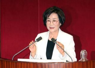 """민주당 여성의원들 """"서울시, 박원순 의혹 진상조사 하라"""""""