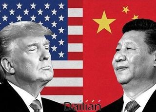 """로이터 """"중국, 미 우한 영사관 폐쇄 검토…미 조치 맞대응"""""""