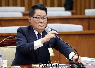 """또 반쪽 채택? 민주당 """"박지원 이면합의, 알만한 분들이 아니라더라"""" 강행 시사"""