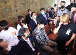 '최숙현법 의결' 체육인 가해자 처벌 강화