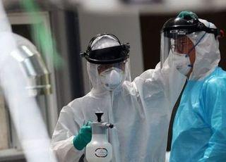 코로나19 신규확진 31명…해외유입 23명·지역발생 8명