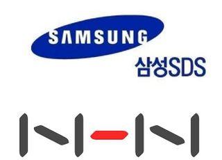 삼성SDS-NHN, 디지털 트랜스포메이션 사업 공동 추진