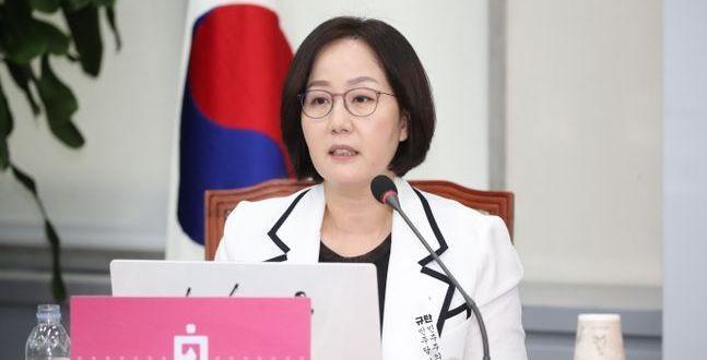"""[D-피플라운지] 김현아 """"文 정부, 국민을 부동산 정책 실험대상 삼았다"""""""