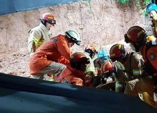 폭우로 하루 만에 6명 사망…이재민 919명 발생