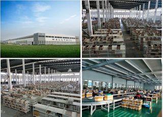 코리아센터, 몰테일 중국 웨이하이 물류센터 운영 1주년 맞아