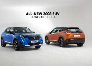 한국자동차기자협회, 8월의 차에 '올 뉴 푸조 2008 SUV' 선정