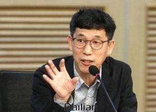 """""""3족 멸하던 조선시대냐""""…진중권, 김부겸 처남 이영훈 논란에 개탄"""