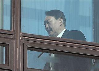 """與, 윤석열 '독재 발언'에 '부글부글'…""""반정부 투쟁 선언한 것"""""""
