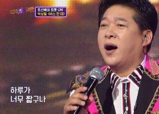 불륜·이혼·폭행설…박상철, 사생활 논란으로 '트롯전국체전' 하차